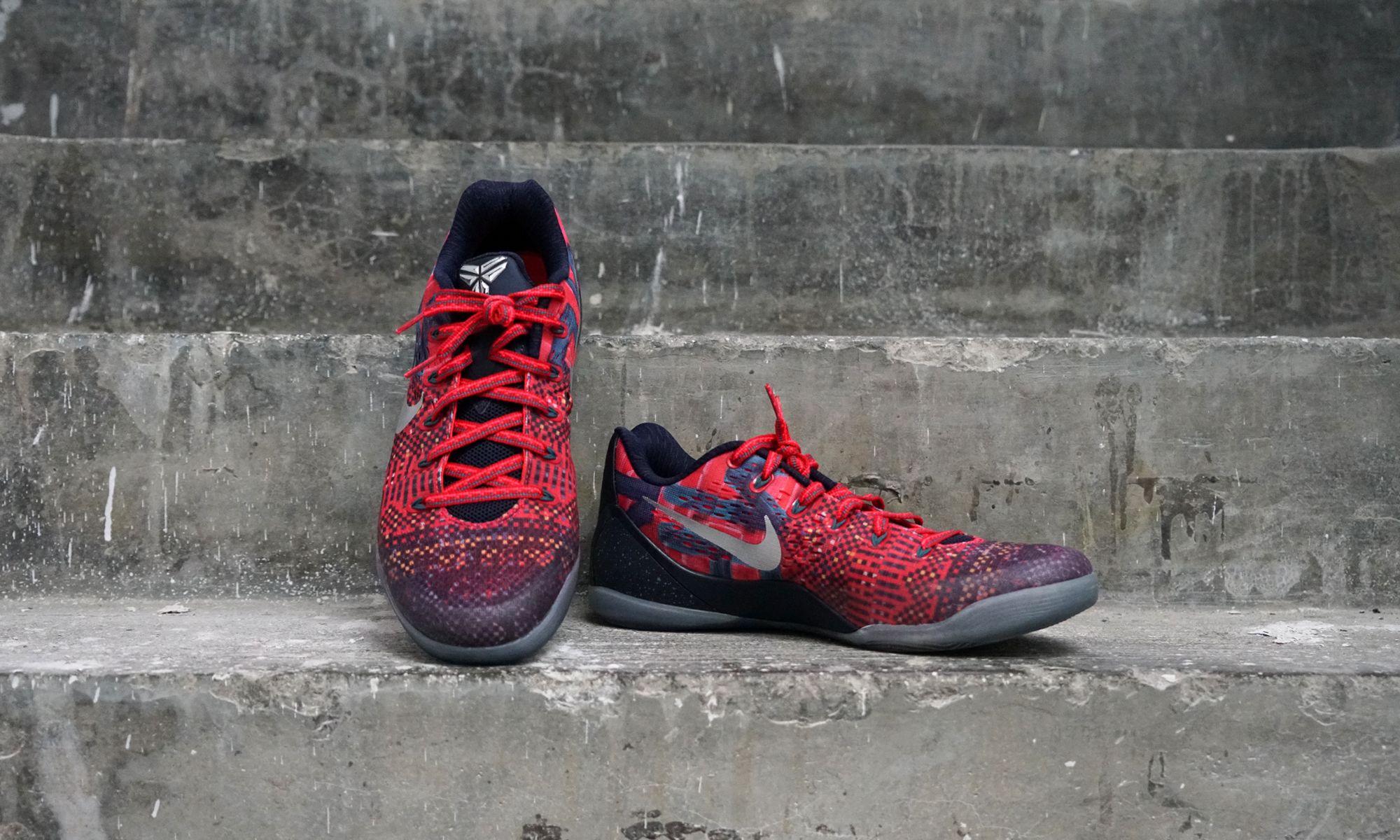 Nike Kobe IX EM Premium