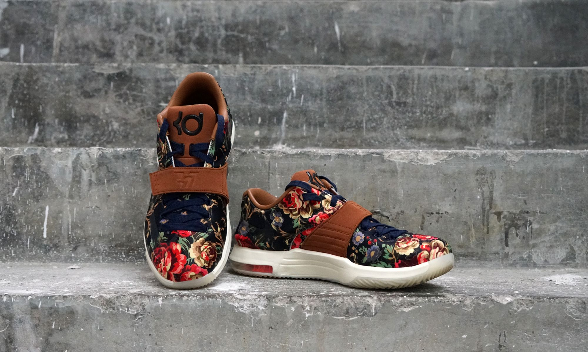 """Nike KD 7 EXT """"Floral"""""""
