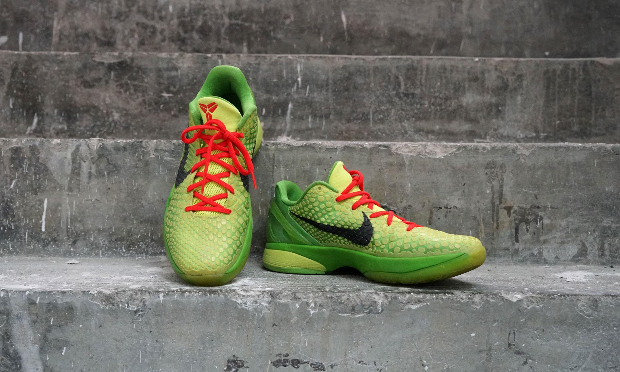 Nike Kobe Bryant Flyknit VI