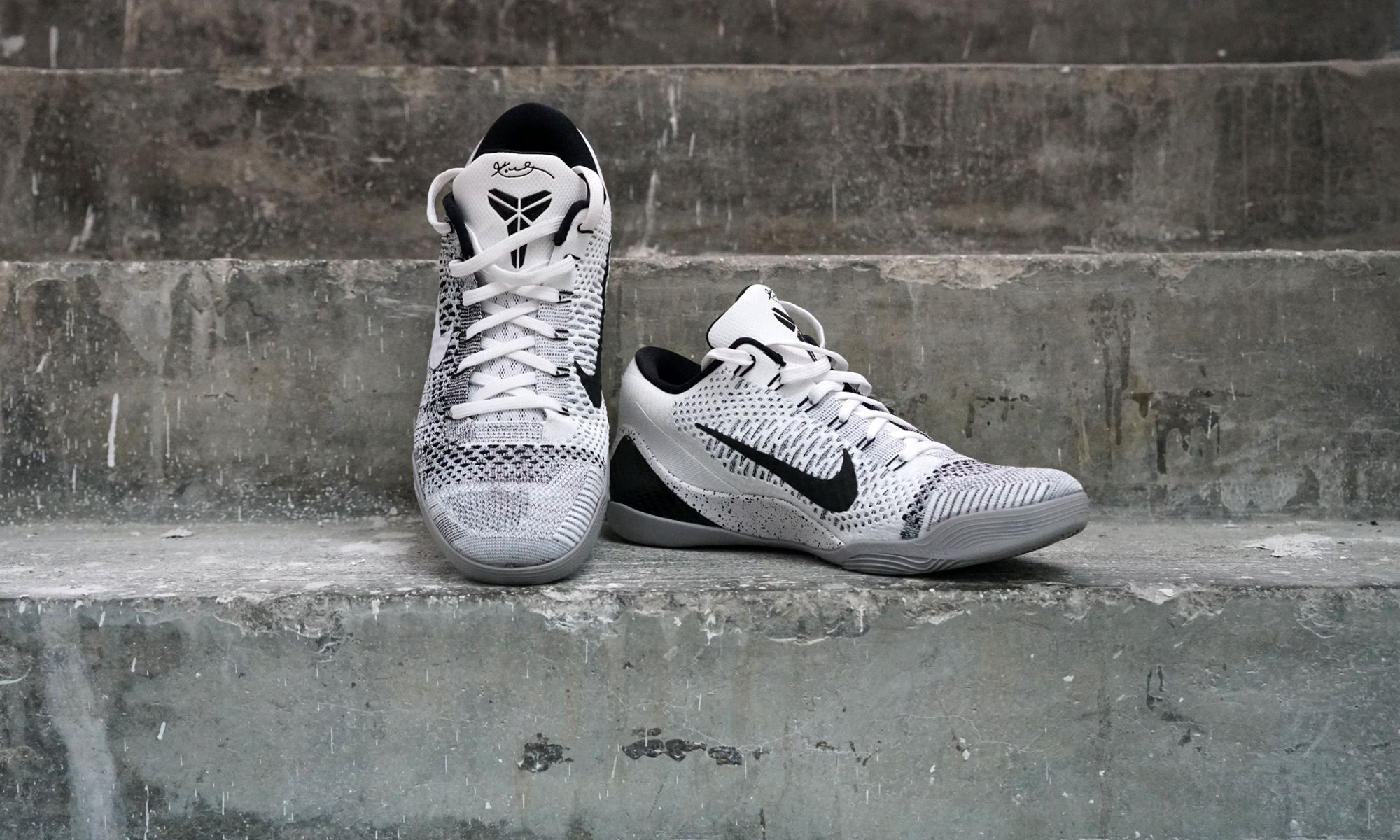 Nike Kobe IX Elite Low XDR