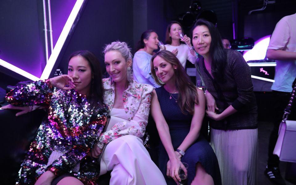 Feiping Chang, Olivia Croucher Buckingham, Emanuella Santi, Sarah Fung