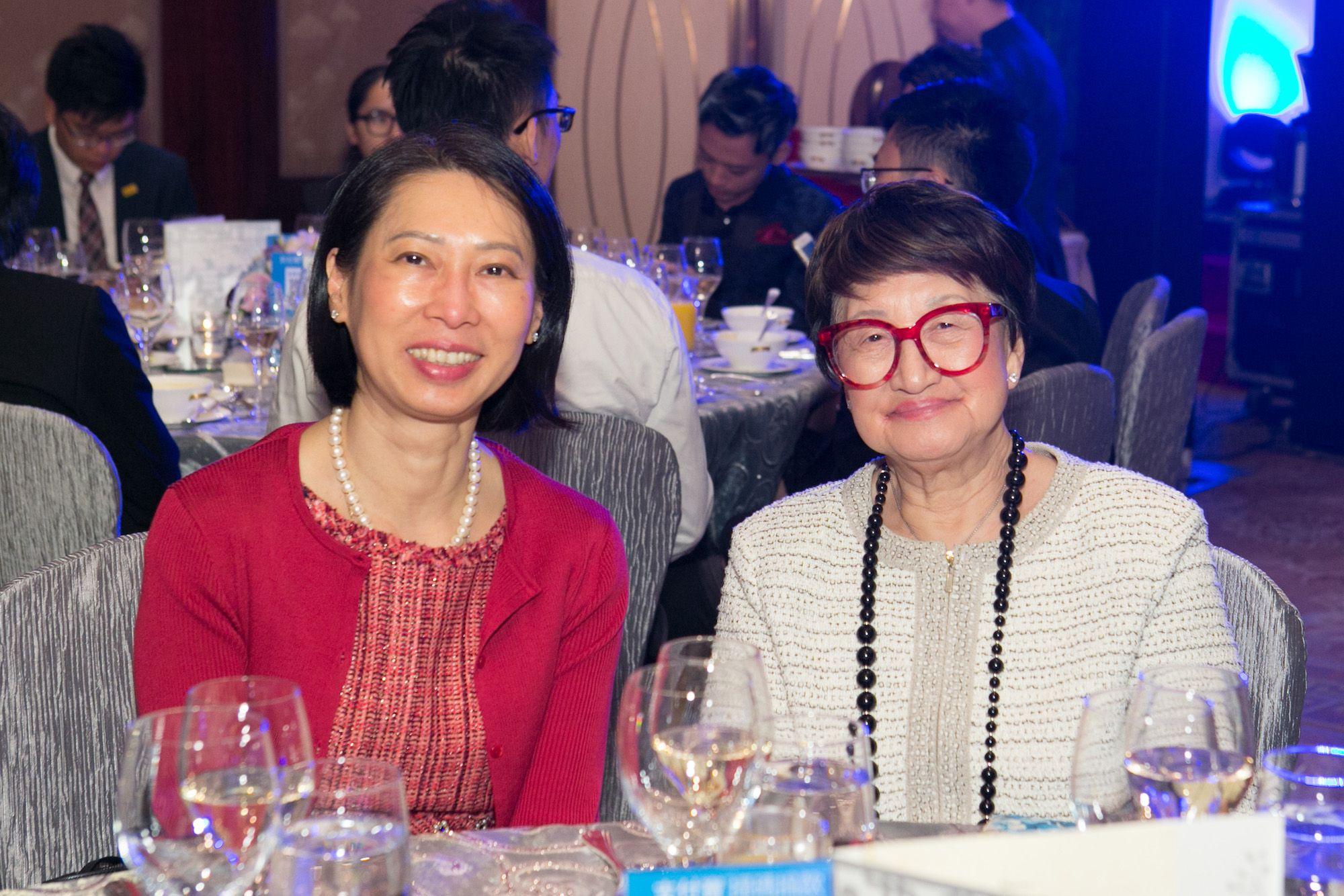 Leung Suk-chong, Peggy Lam