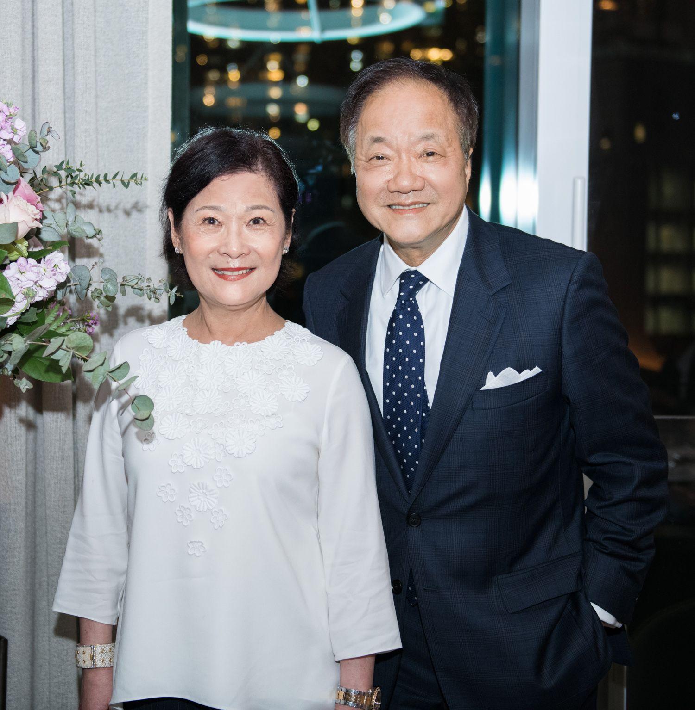 Angela Tsang, Moses Tsang