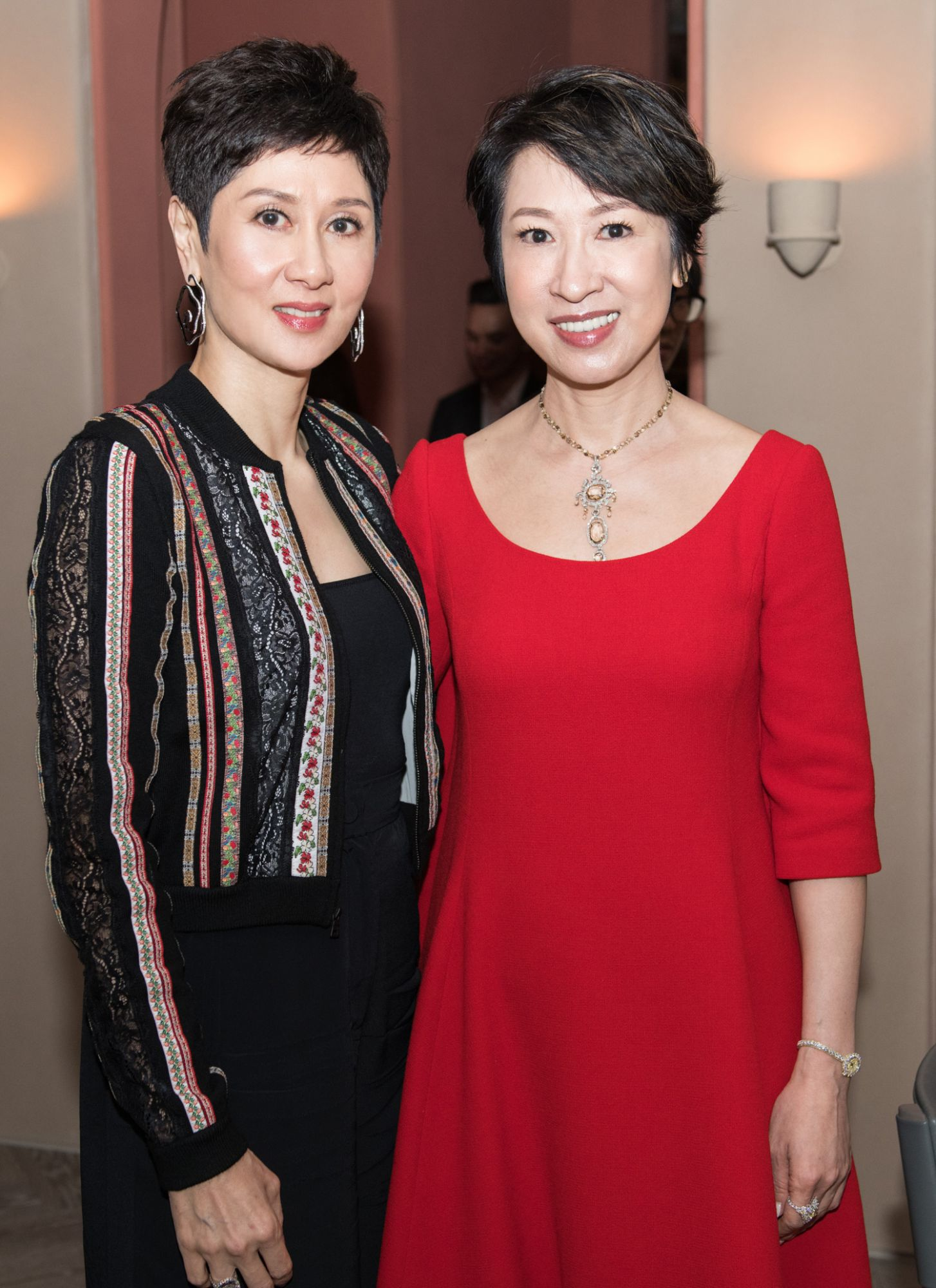 Michelle Ong, Michelle Ma