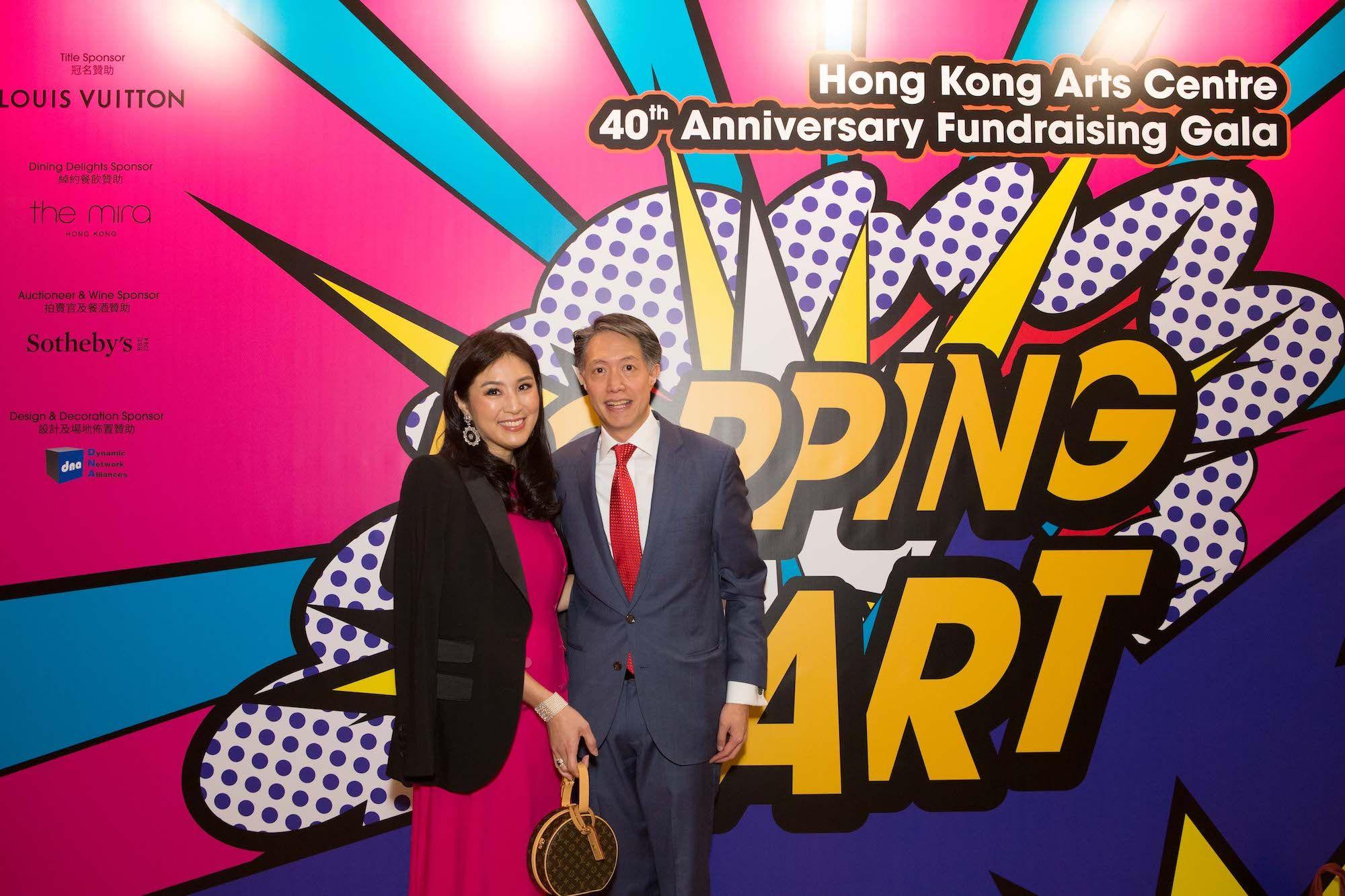 Leigh Tung-Chou, Stanley Chou