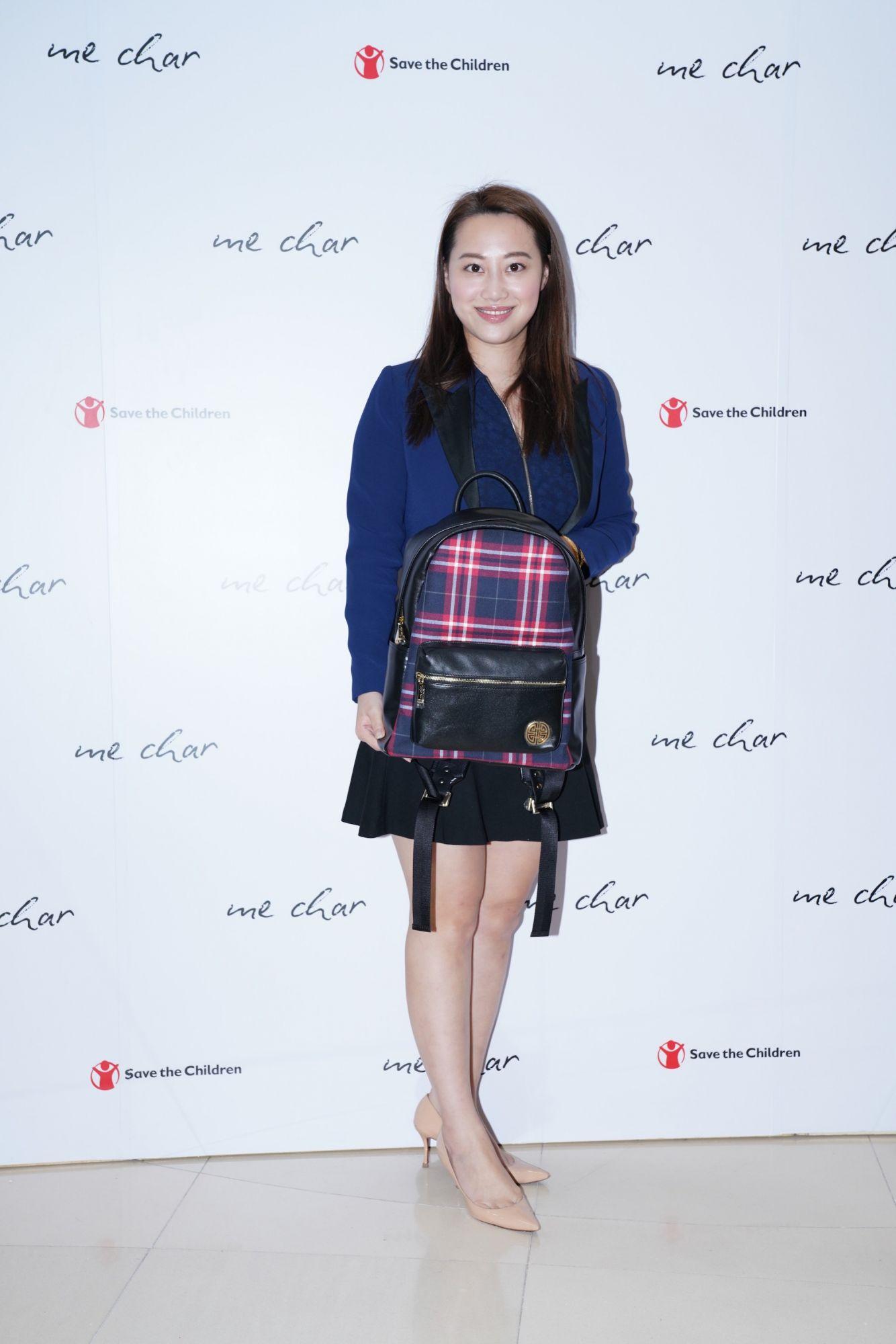 Josephine Chiu