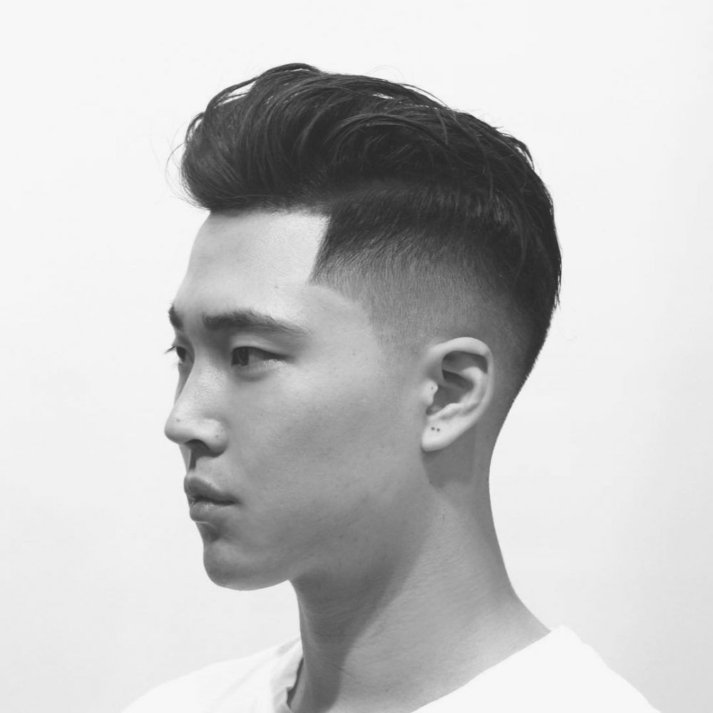 latest hair styles men 5 s haircuts for summer hong kong tatler 8090 | 23170826 1518982680 asian disconnected undercut resized 1000x1000