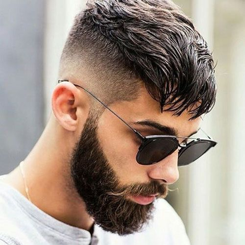 5 Hottest Mens Haircuts For Summer Hong Kong Tatler