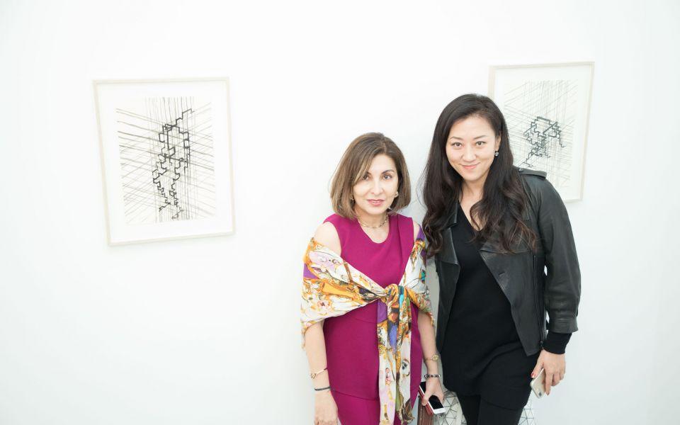 Shirley Hiranand, Jessica Zhang