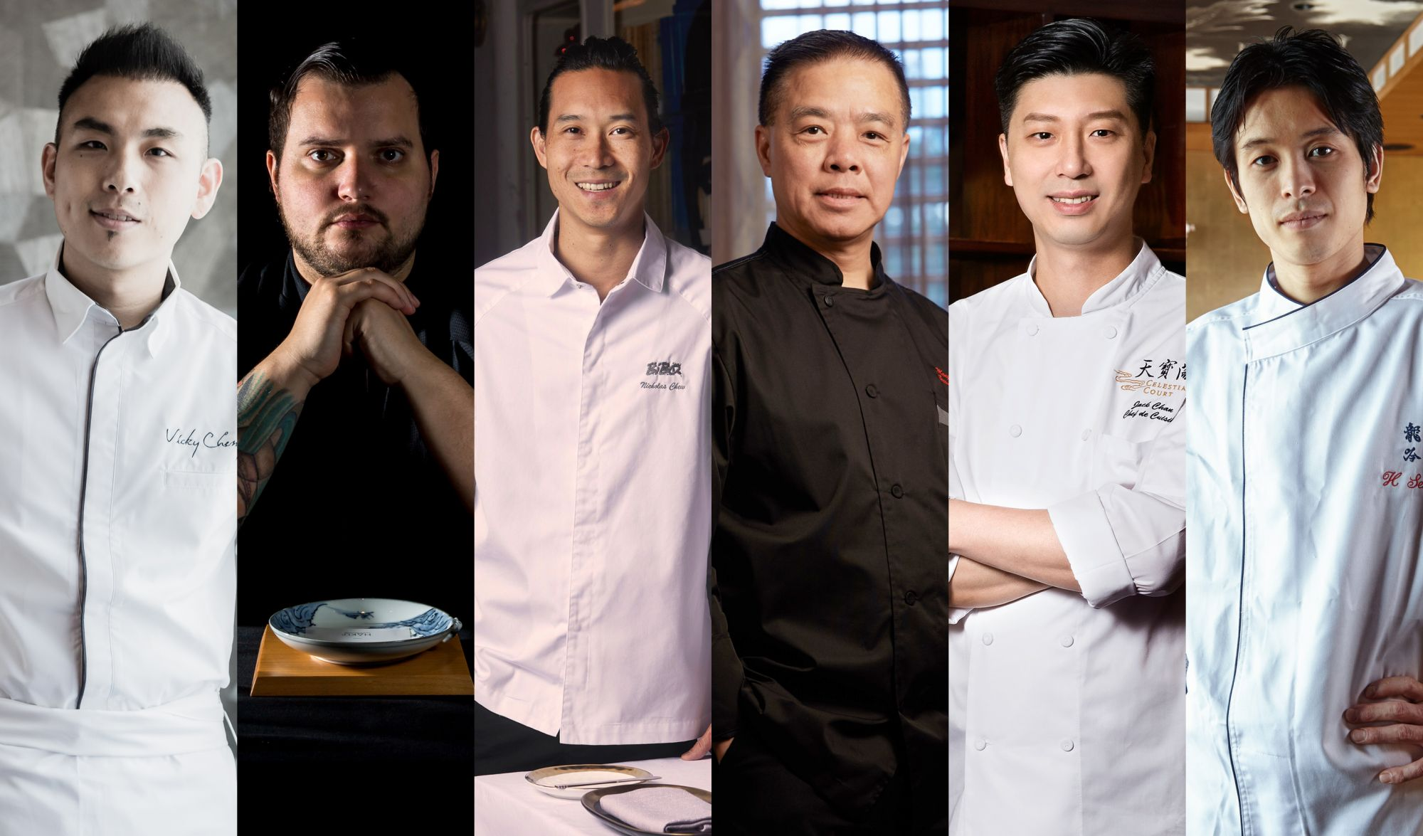 T.Dining Presents The Second Season Of Dim Sum Duets