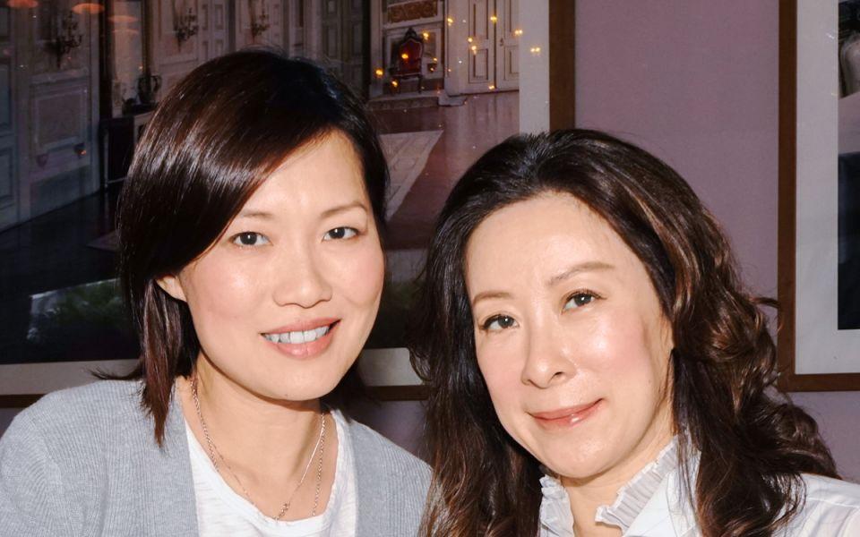 Tansy Lau-Tom, Janice Chan-Choy