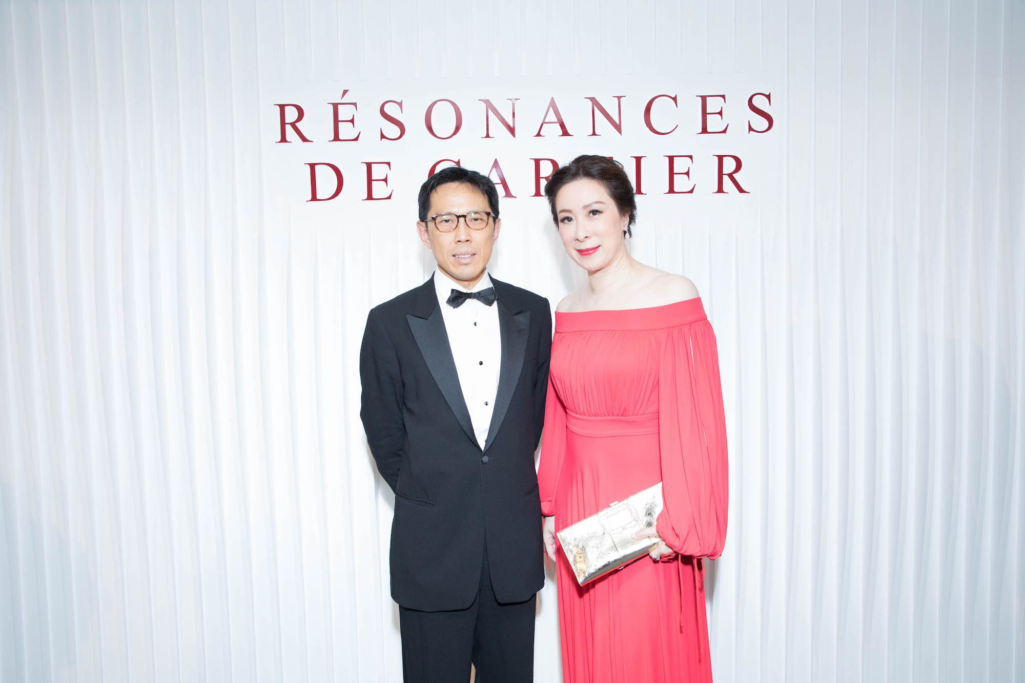 Louis Choy, Janice Chan-Choy