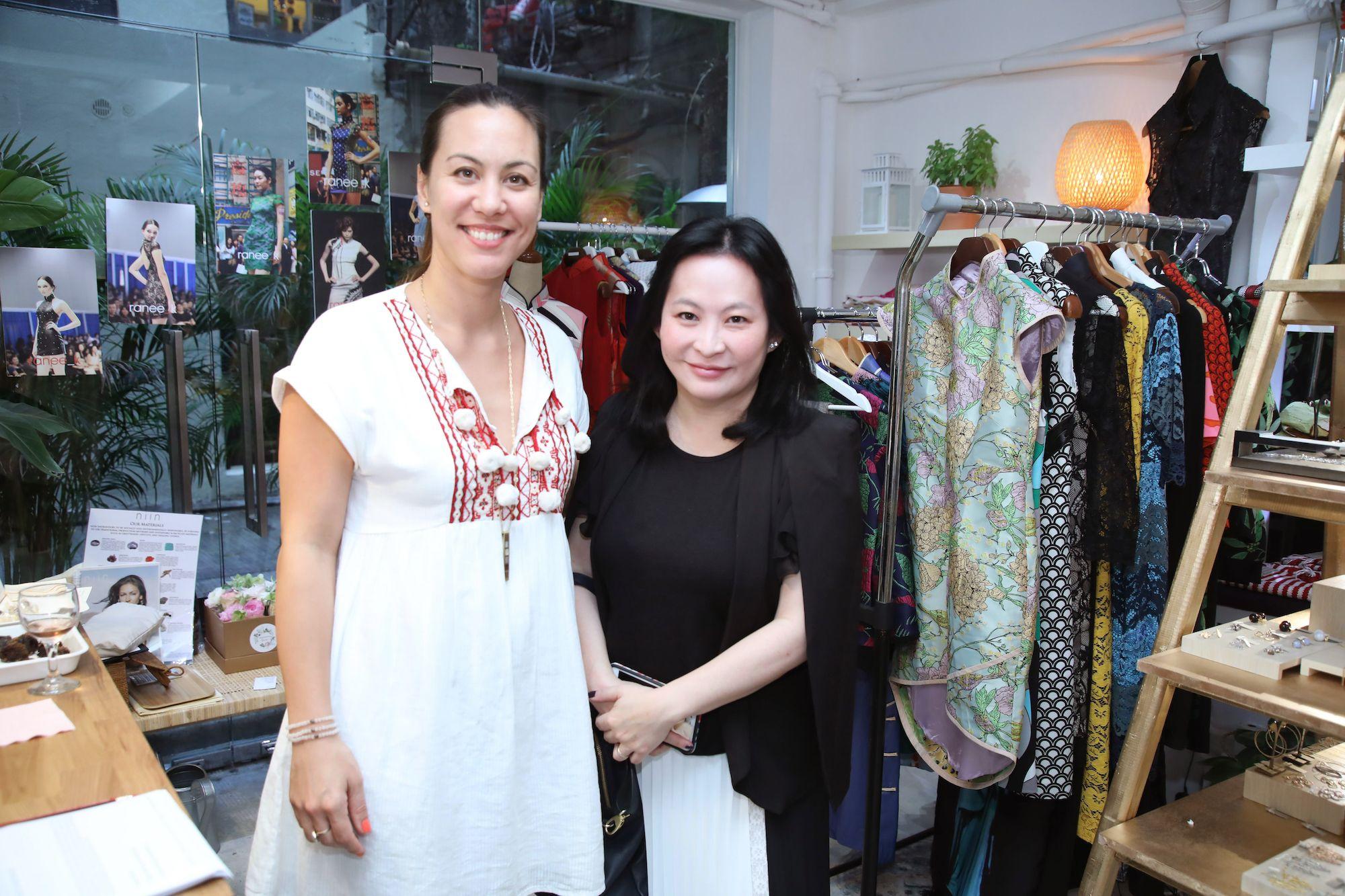 Jeanine Hsu, Jo Soo-Tang