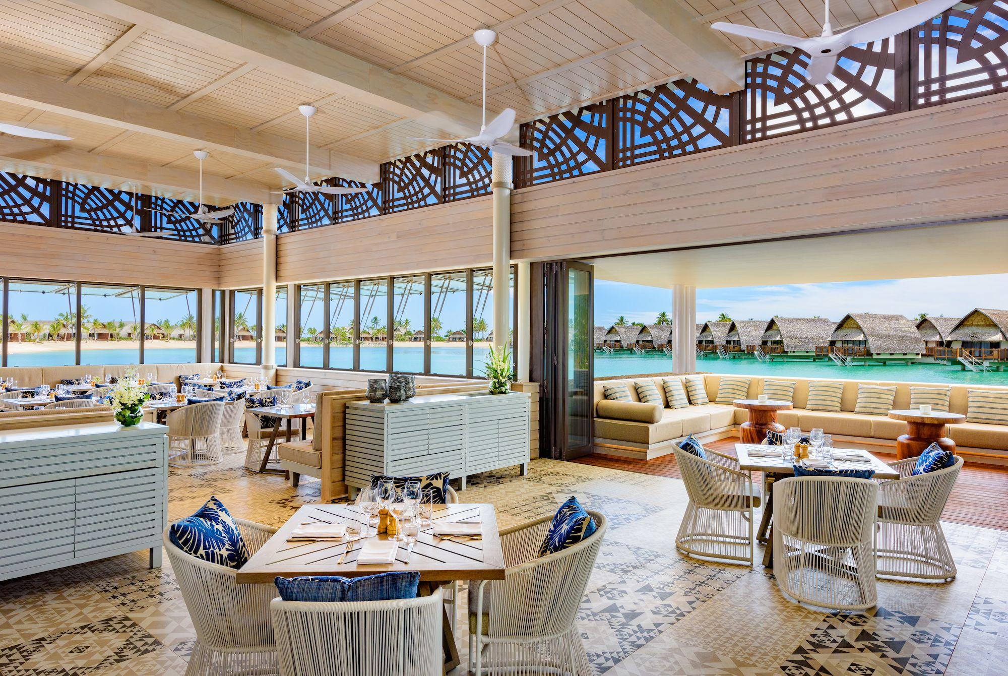 Goji Kitchen And Bar Fiji
