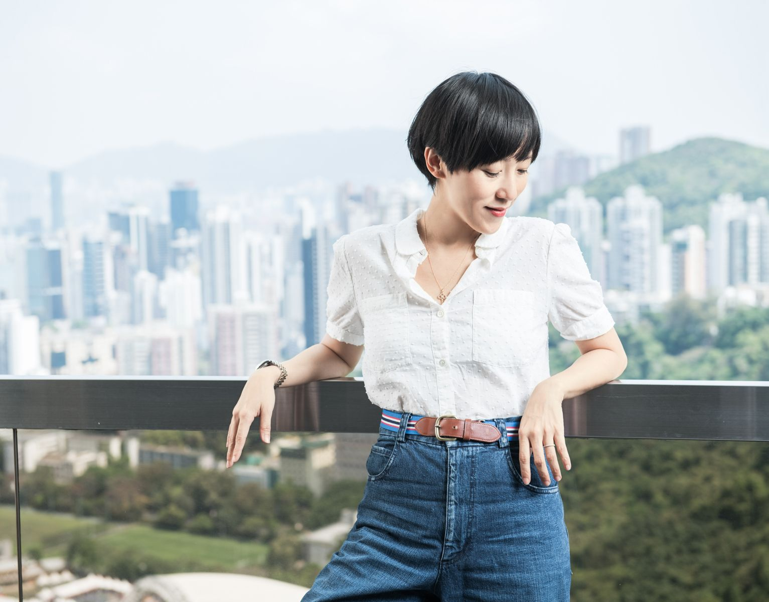 Less Is More: Denise Ho Of Knotti