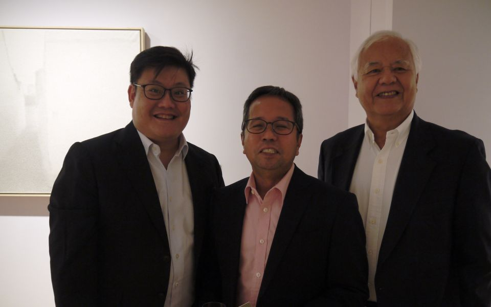 Stephen King, Antonio Morales, Roger King