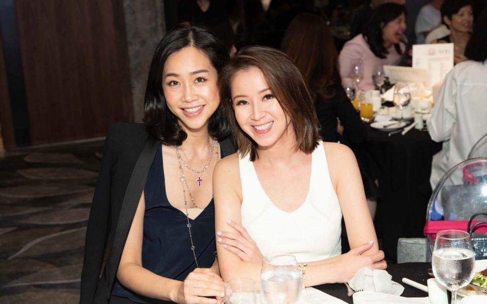 Angie Ting, Bonnie Li
