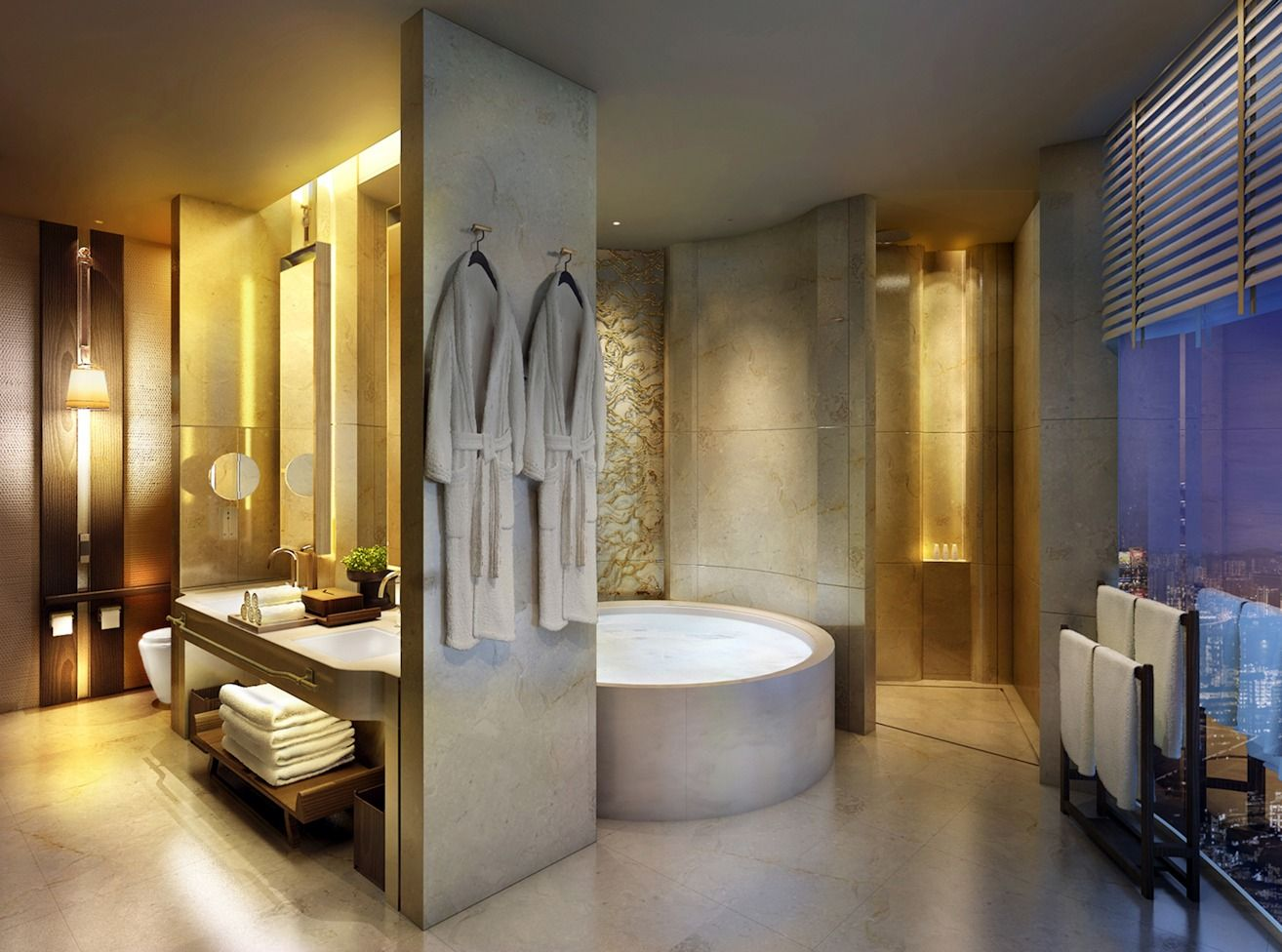 5 Reasons Why The New Waldorf Astoria Bangkok Looks Set To Dazzle Singapore Tatler