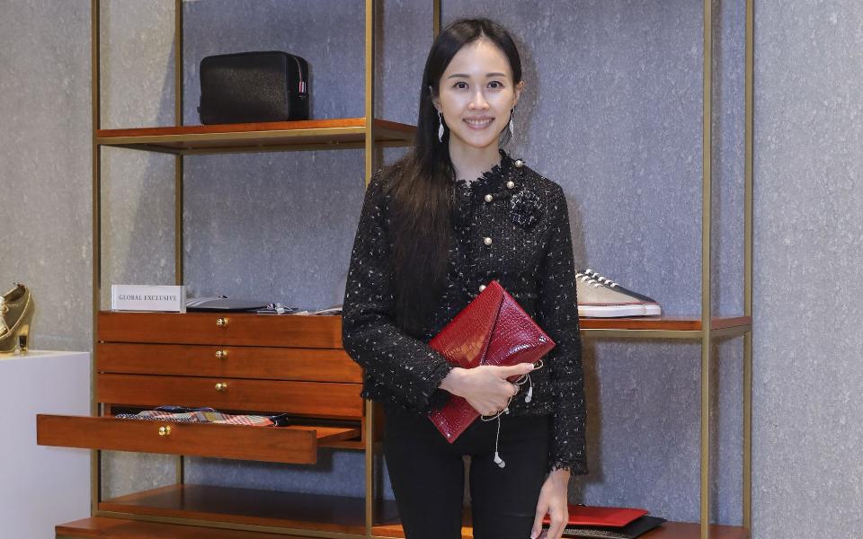 Jacqueline Chow