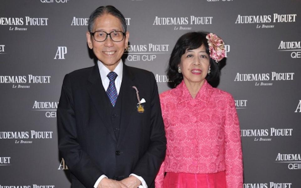 Che-Hung Leong, Lilian Leong