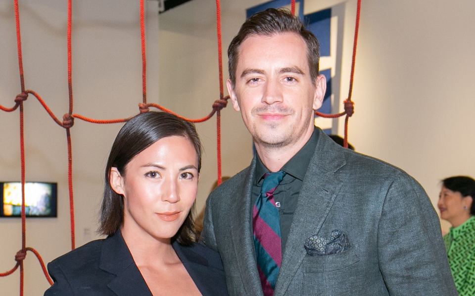 Victoria Tang-Owen, Christopher Owen