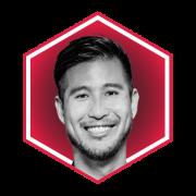 Kevin Johan Wong
