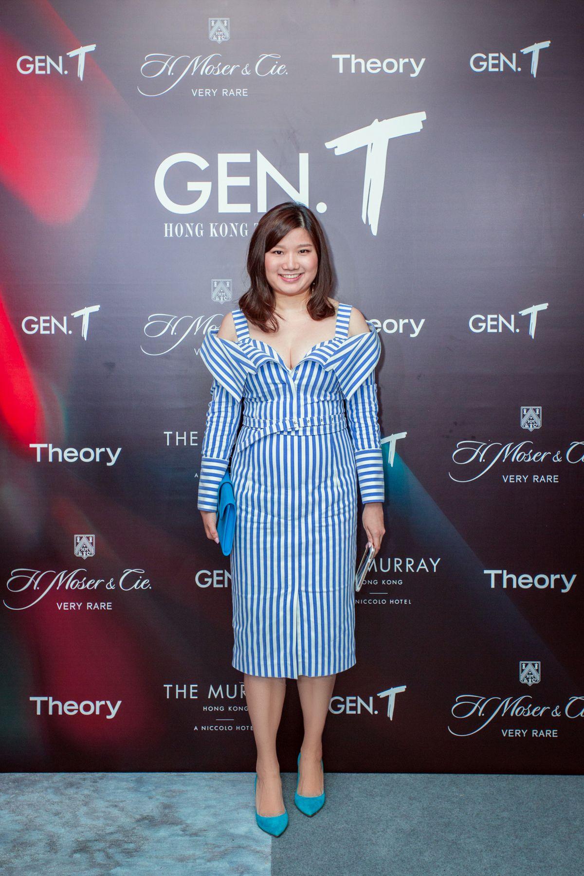 Carmen Choi