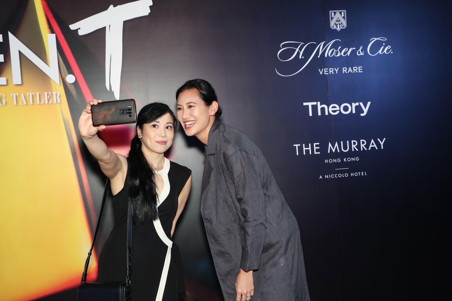 Michelle Poon, Marisa Yiu