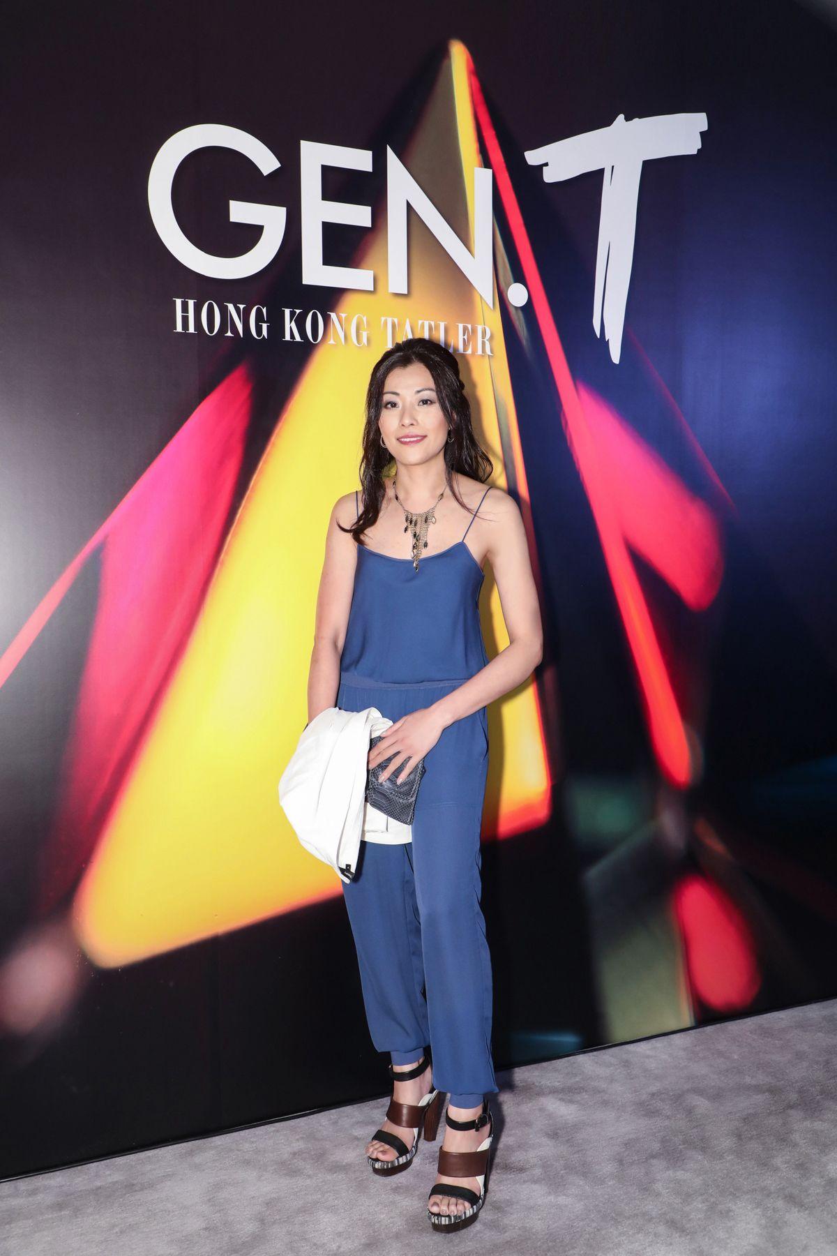 Peggy Choi