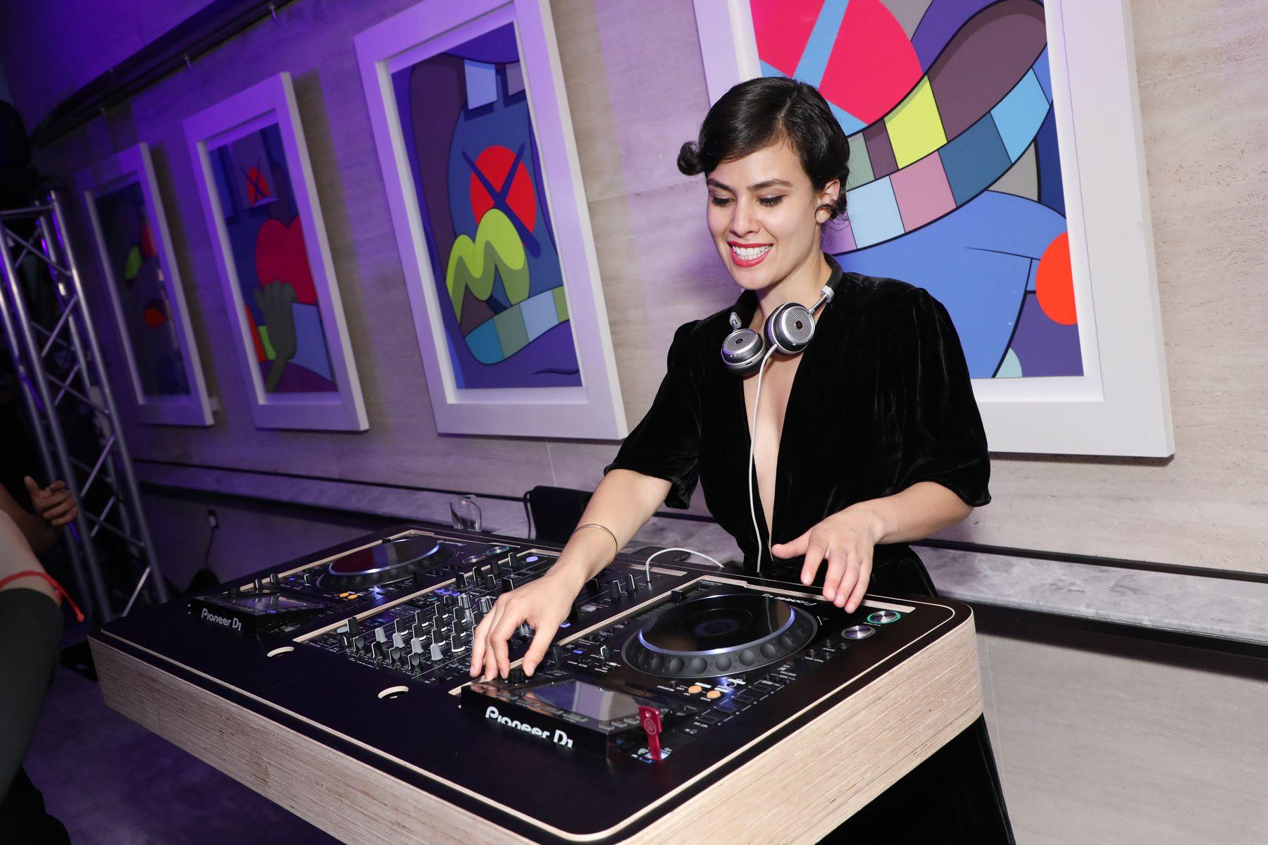 DJ Yelda