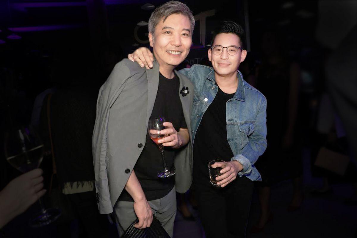 Peter Cheung, Ivan Pun