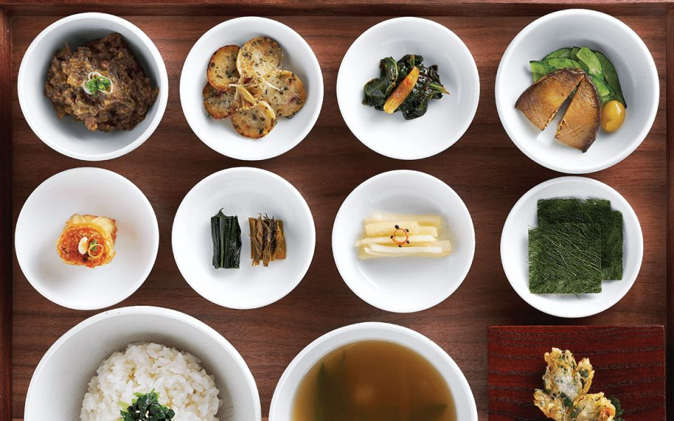 A Food Lover's Guide to Seoul