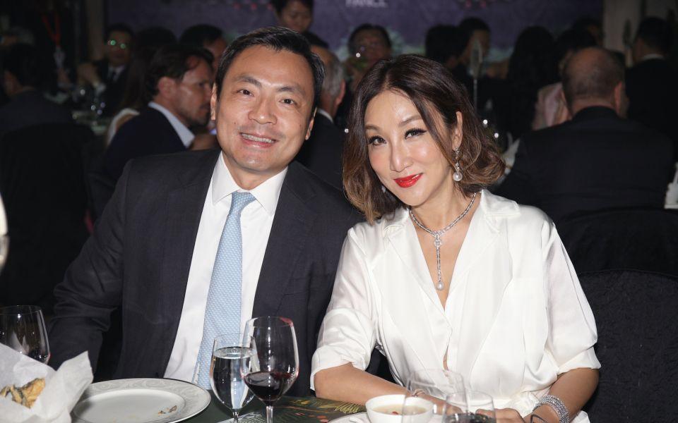 Kevin Lam, Jane Louey