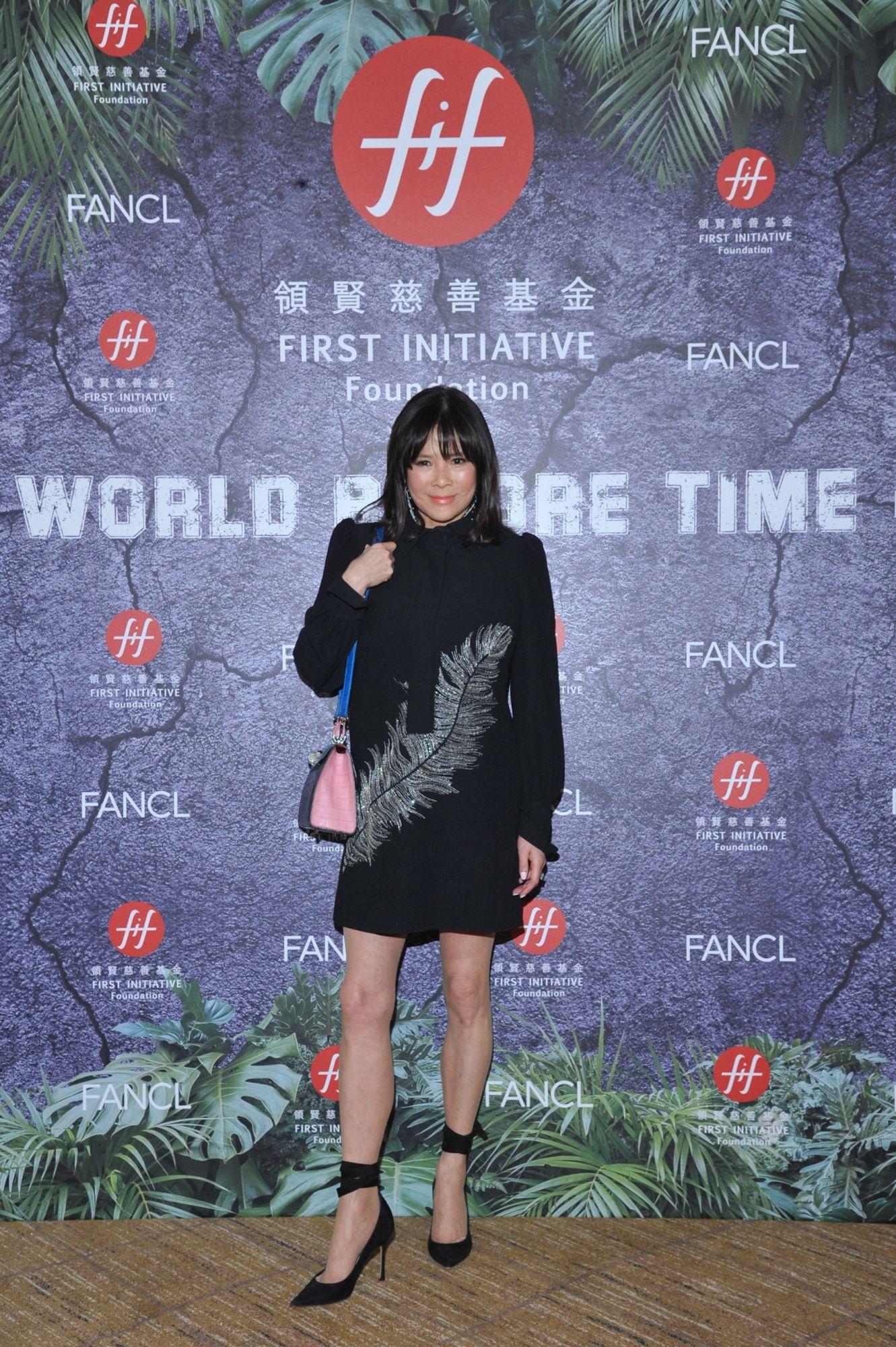 Yvette Yung