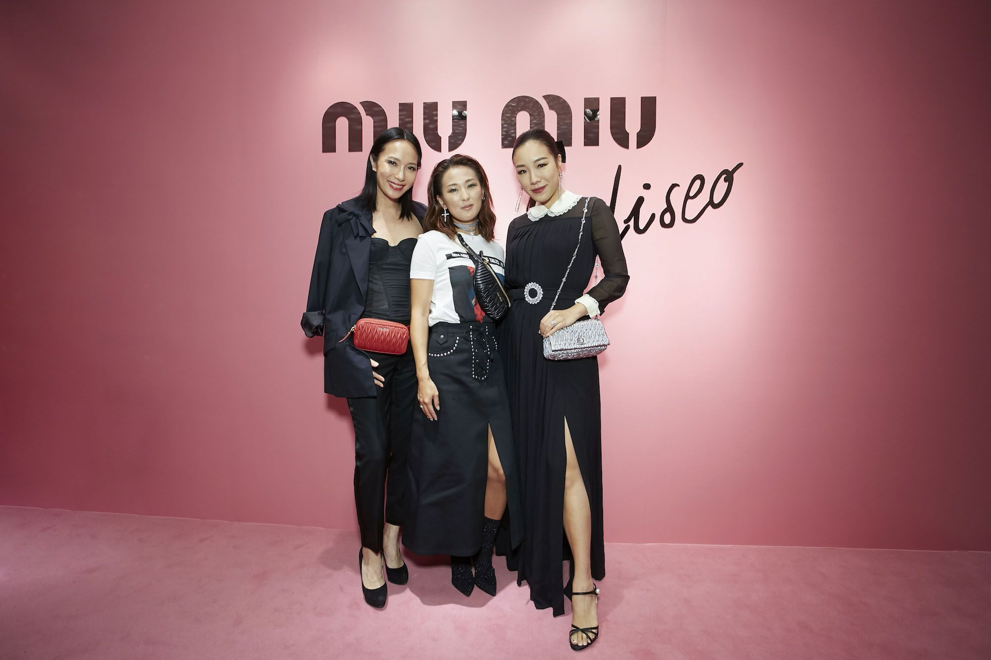Jaime Ku, Antonia Li, Feiping Chang