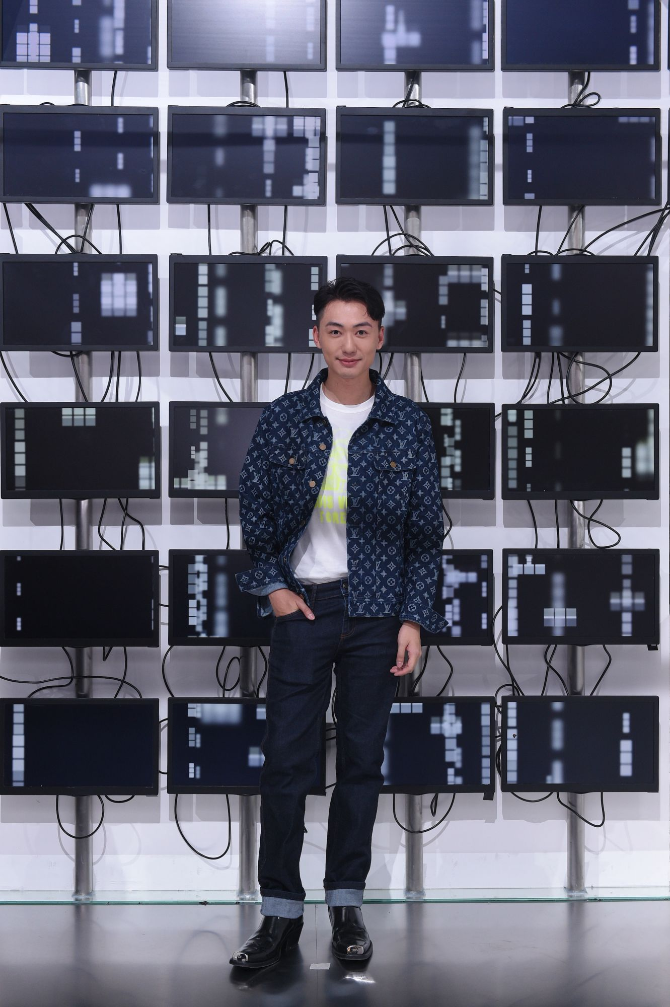 Charles Lam