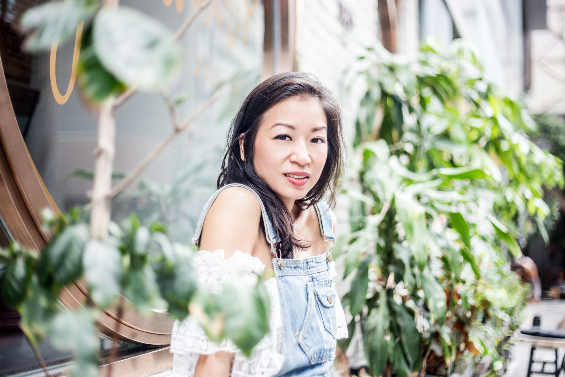 Less Is More: Peggy Chan Of Grassroots Pantry