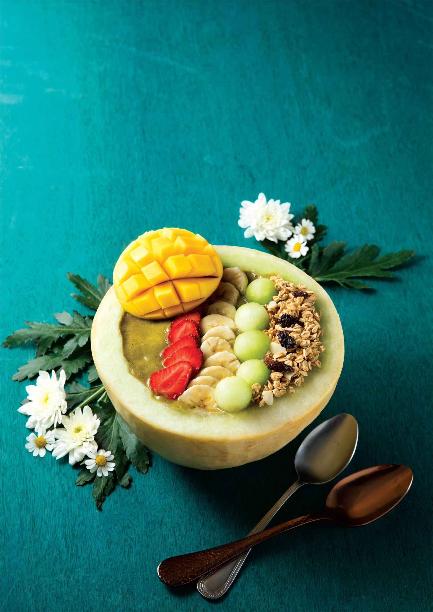5 Superfood Smoothie Bowls To Try This Summer | Hong Kong Tatler