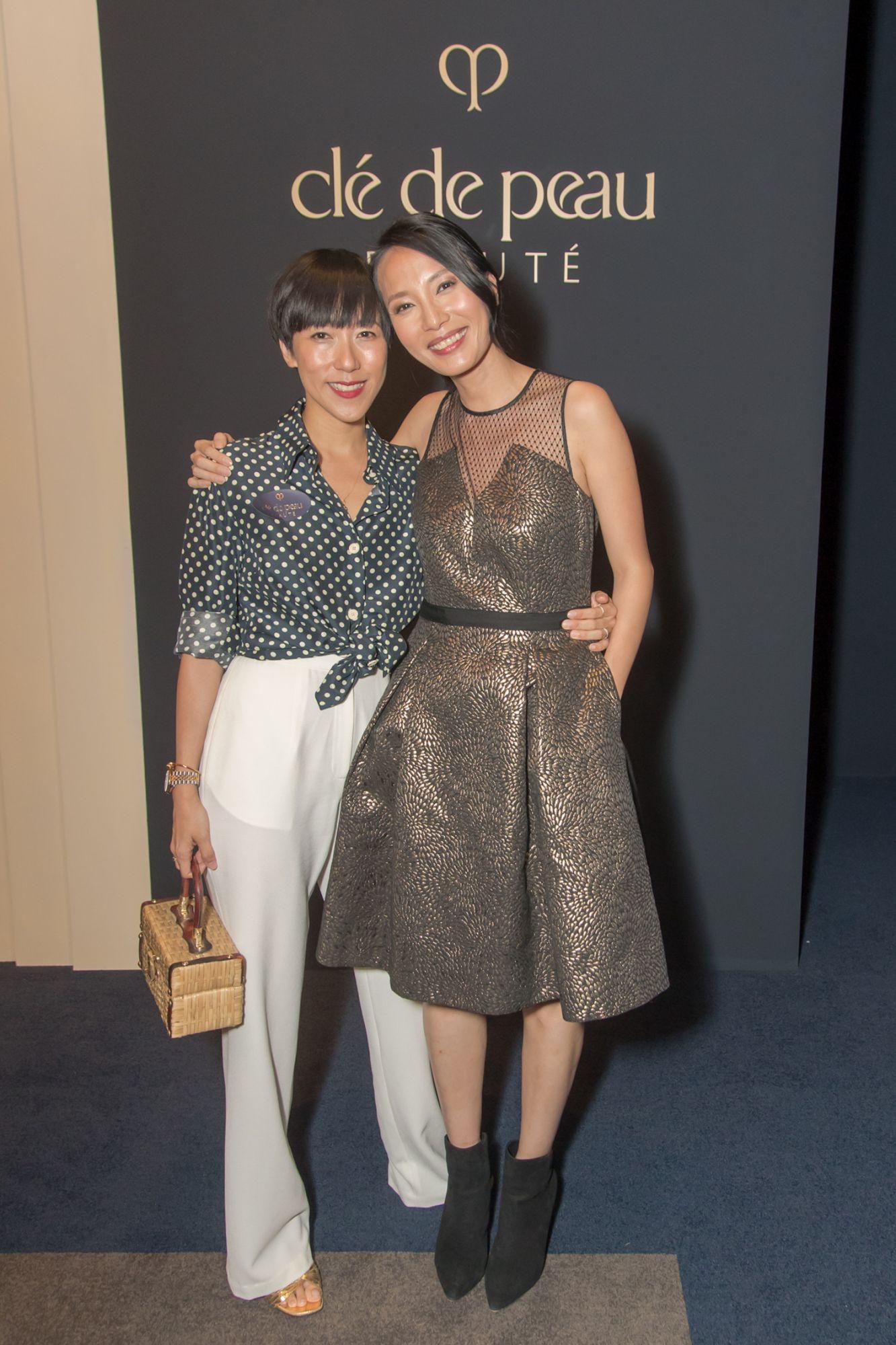 Denise Ho, Jaime Ku