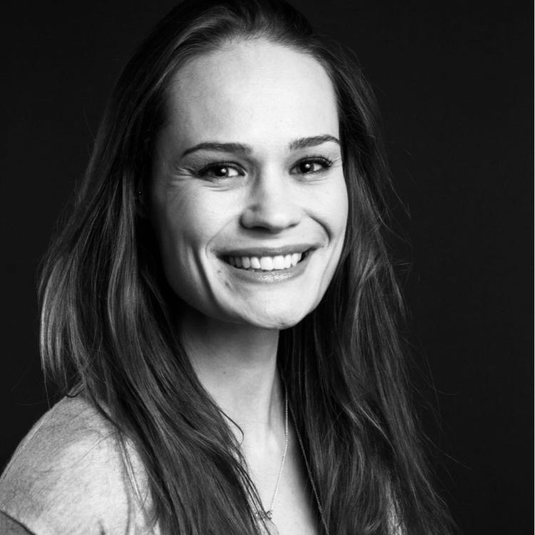 Alexandra Purcell