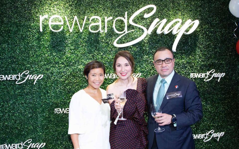Vanessa Cheung, Juliette Gimenez, Ng Wing-fai
