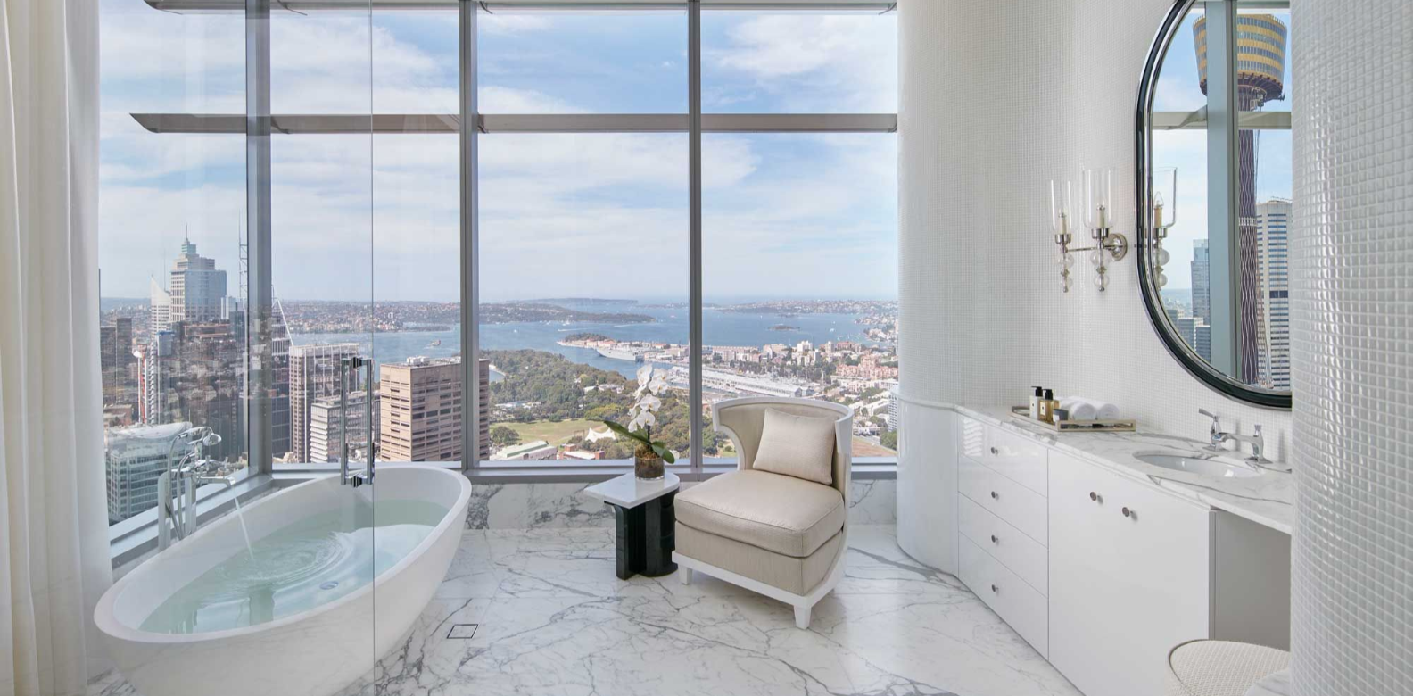 6 Luxury Homes Around The World You Can Right Now