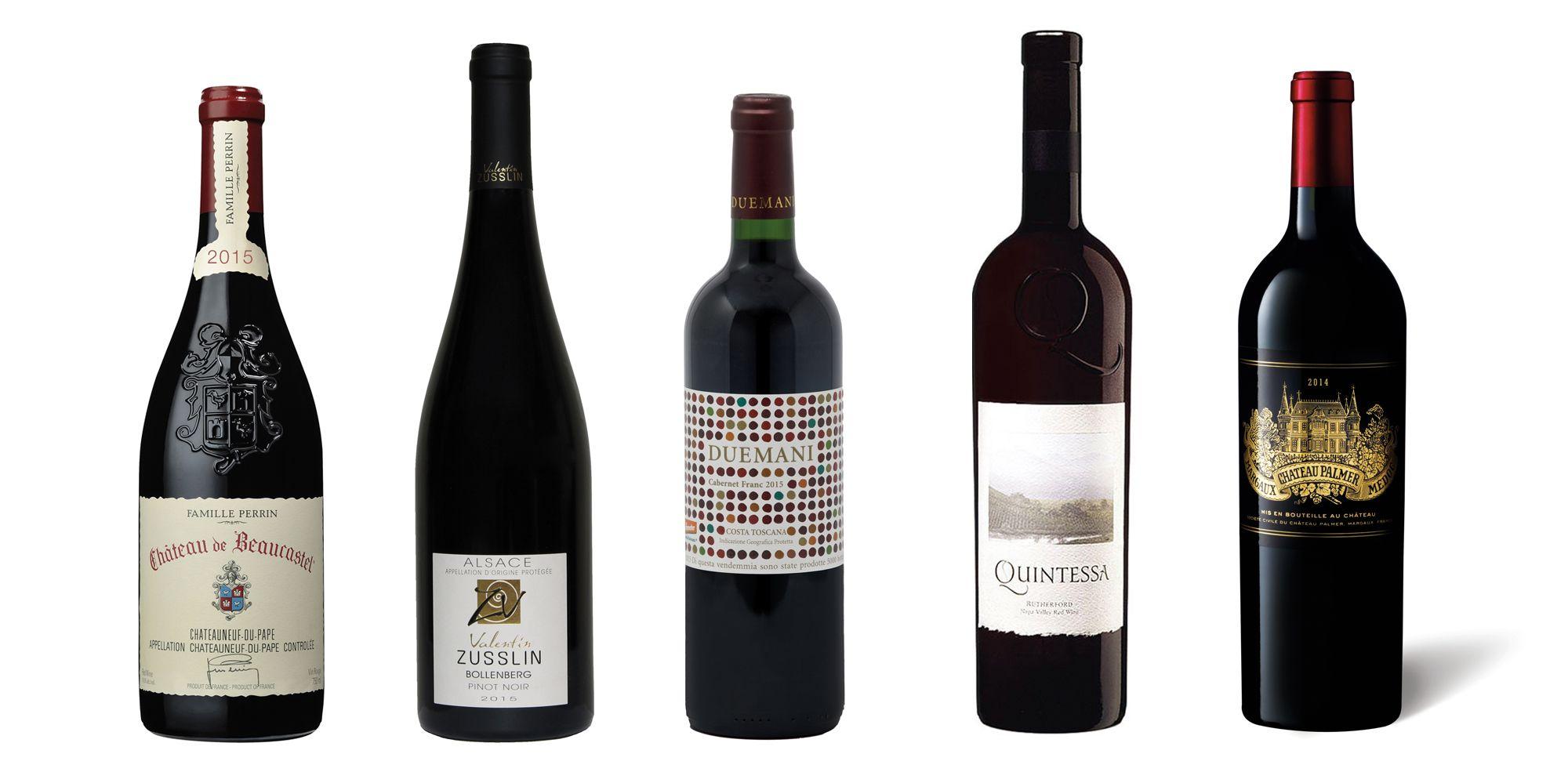 8 Brilliant Biodynamic Wines, According To James Suckling