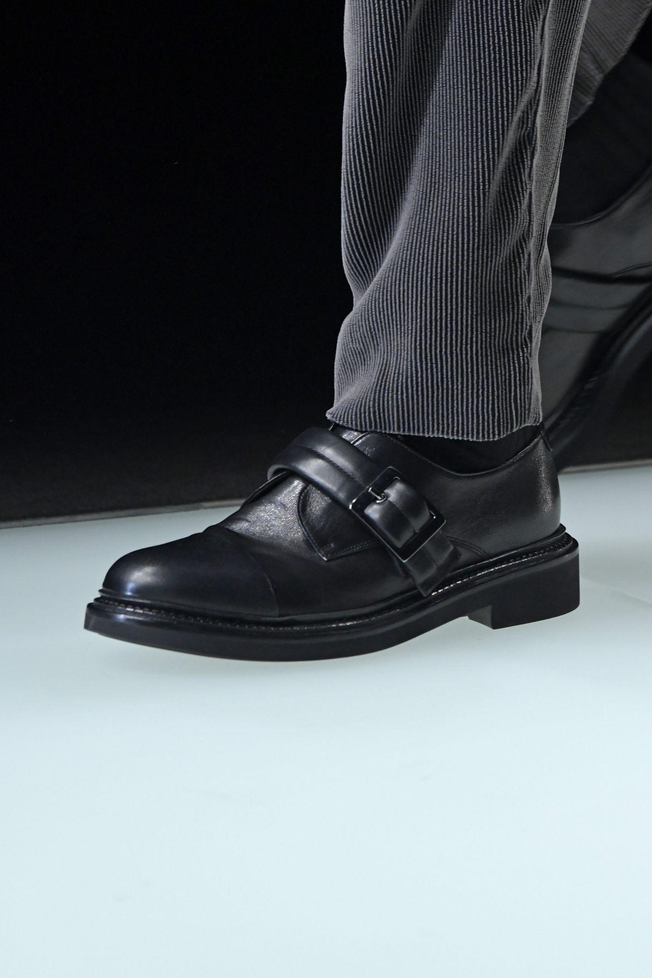 Giorgio Armani: 5 Fashion Trends You