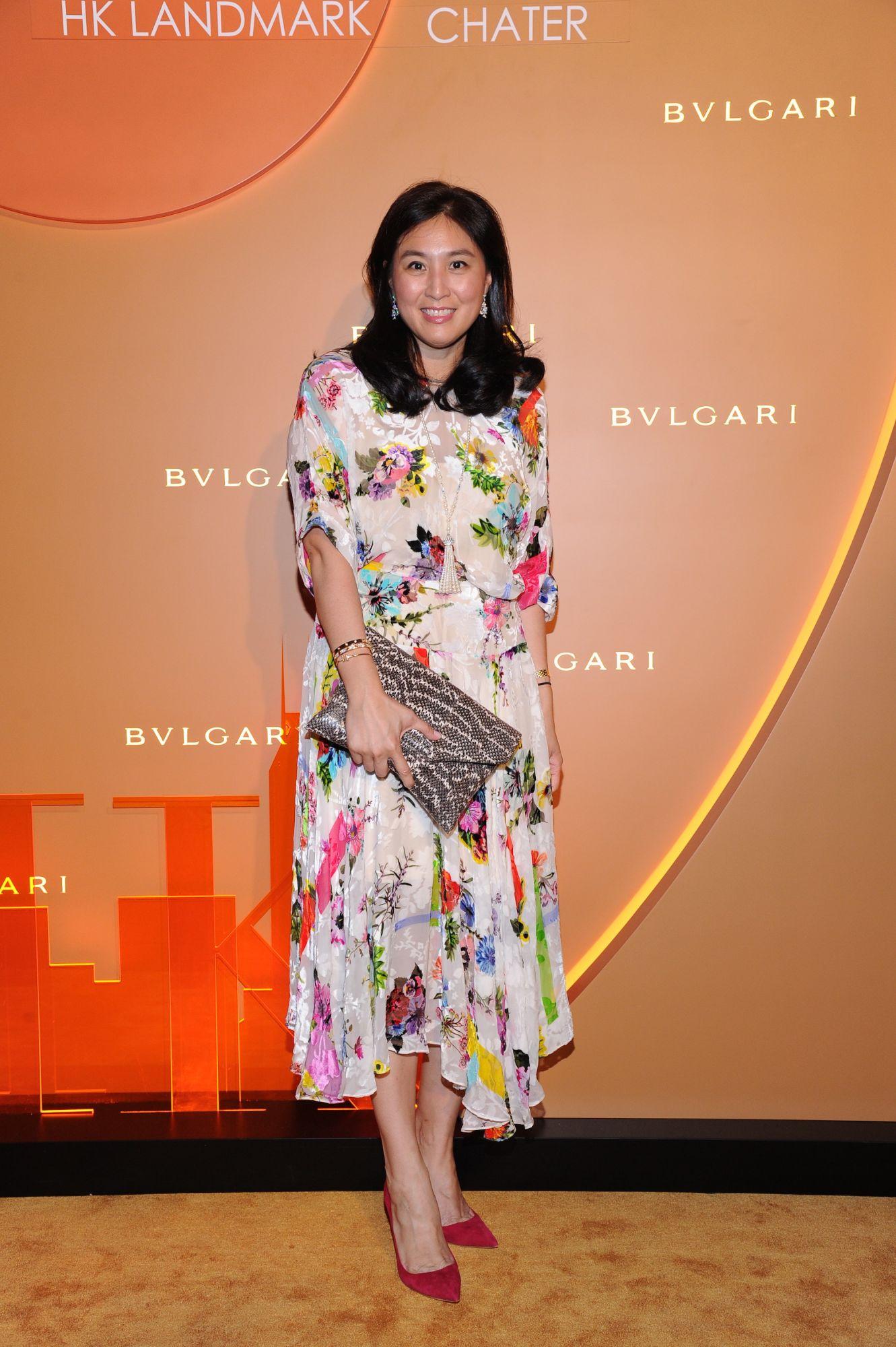 Leigh Tung-Chou