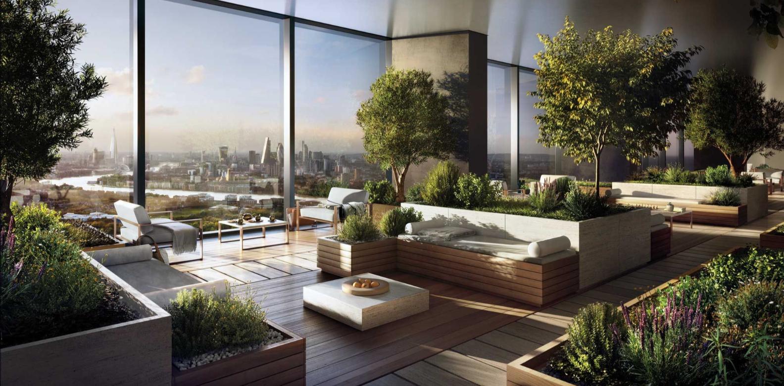 5 Stunning Eco Luxury Homes Around The World