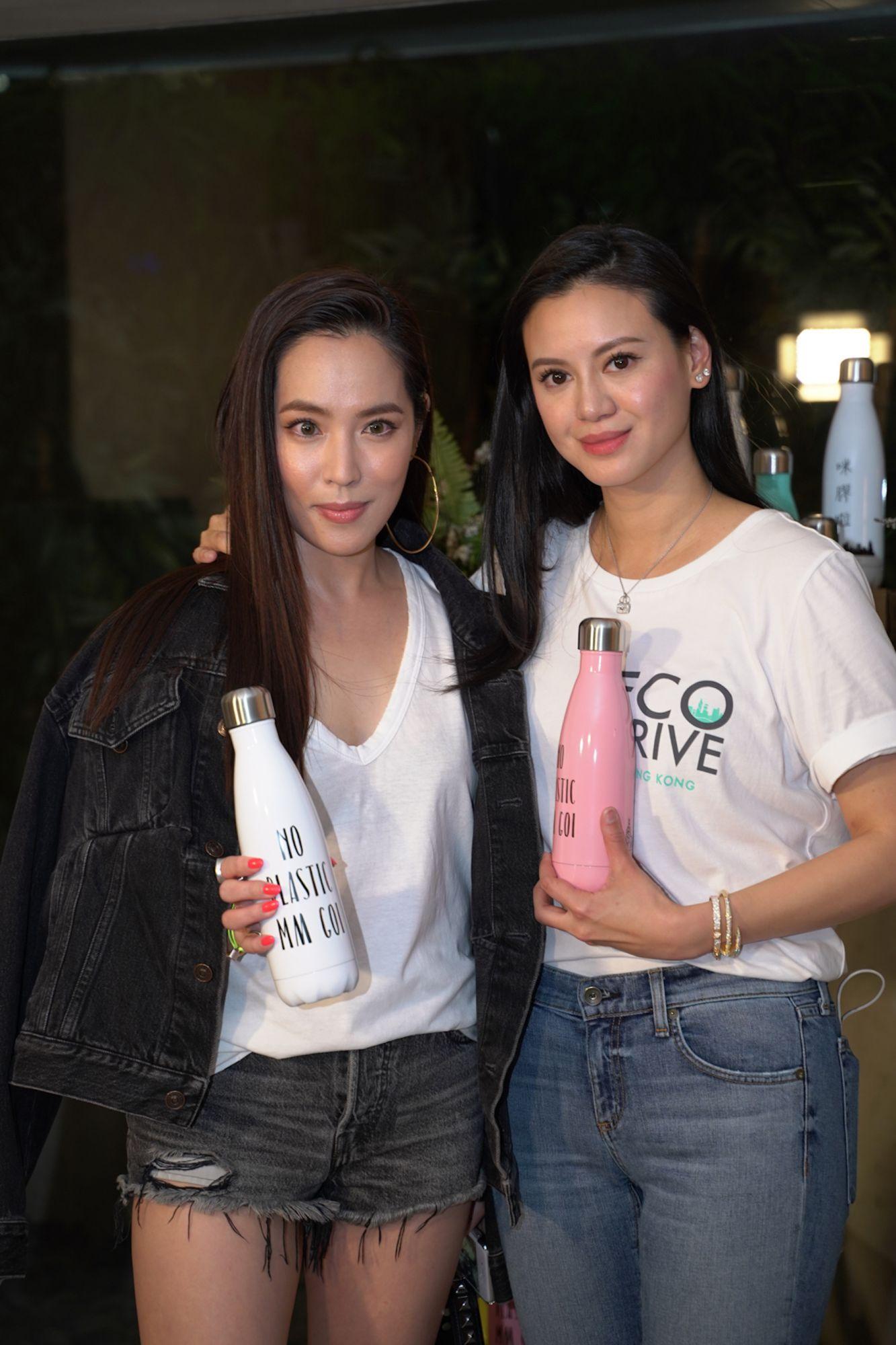Arissa Cheo, Emily Lam-Ho