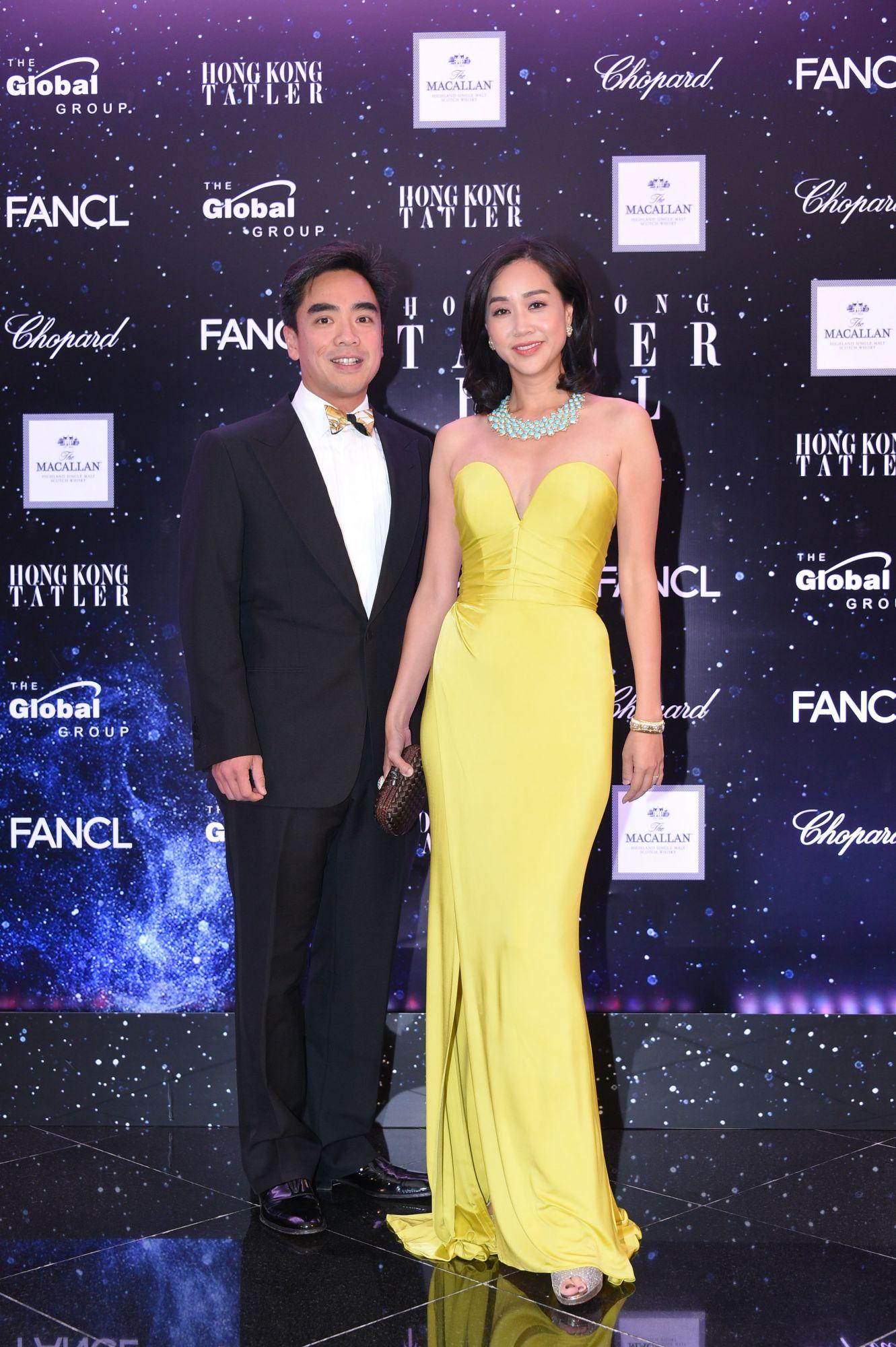 Ivan Ting, Angie Ting