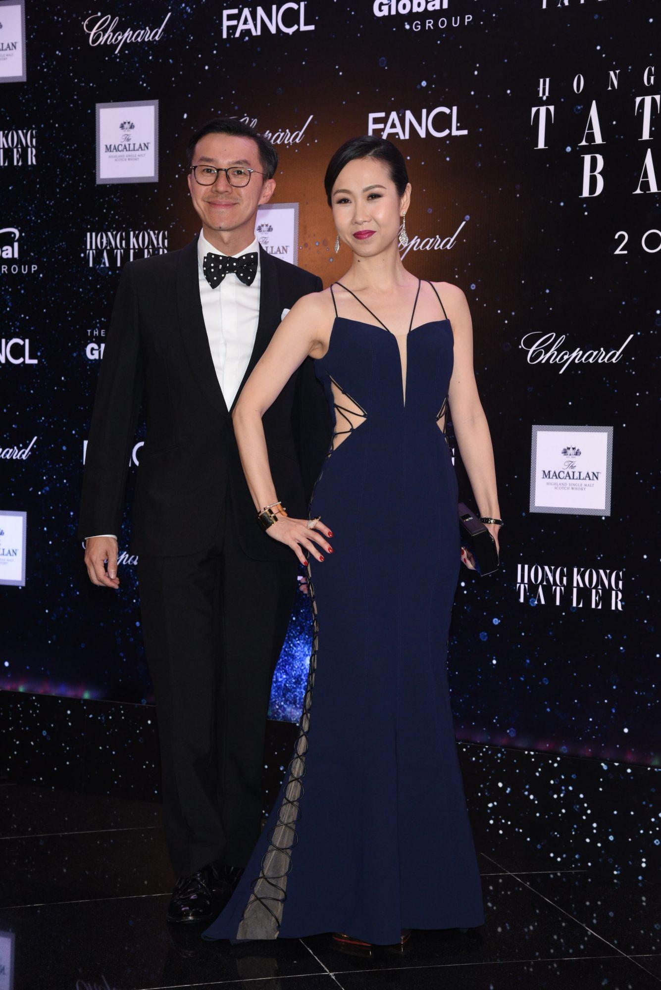 Darrin Woo, Bonnie Chan-Woo