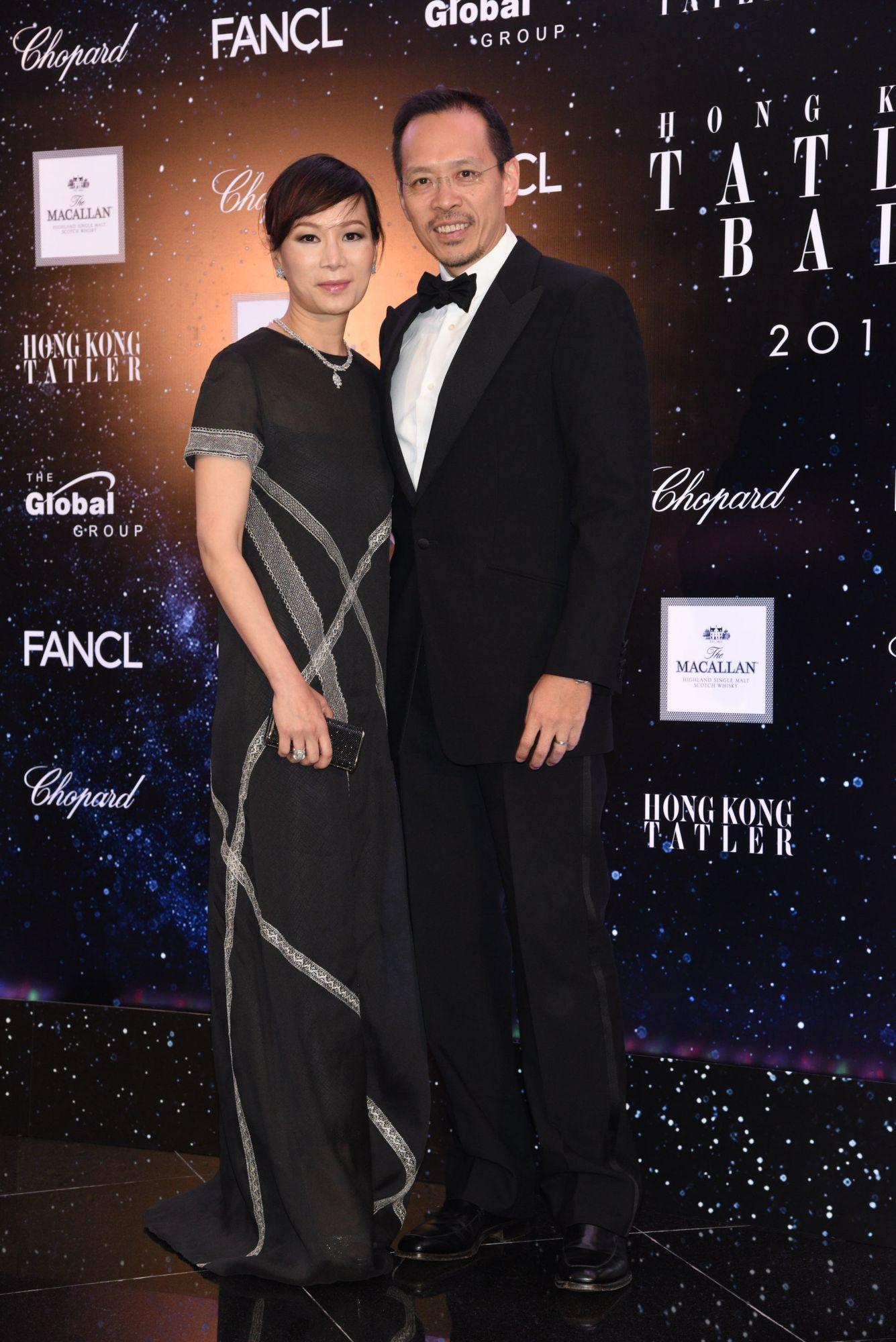 Dorothy Cheng, Jonathan Cheng